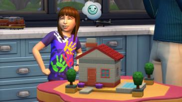È appena uscito The Sims 4 Vita da Genitori Game Pack!