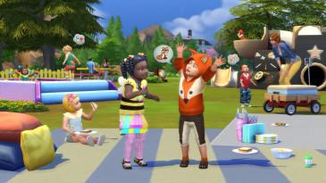 Il mondo dei Sims sta per diventare ancor più adorabile con The Sims 4 Bebè Stuff, presto disponibile!