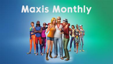 Maxis Monthly il prossimo 7 Maggio 2019