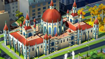 A SimCity sta per arrivare un'estate regale