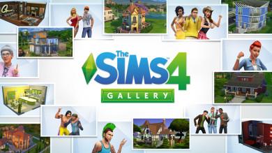La galleria di The Sims 4 sbarca su console!