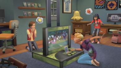 Ora potrai utilizzare mouse e tastiera con The Sims 4 Console