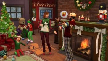 The Sims 4 PC prossima patch il 18 Dicembre 2018
