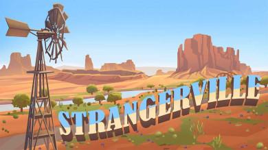 Il fumetto di StrangerVille - Parte 3
