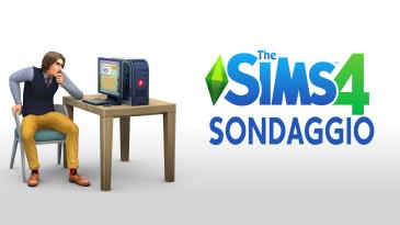 Sondaggio community di The Sims #Gennaio2019