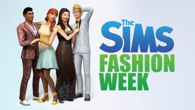 The Sims Fashion Week 2019