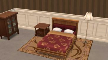 The Sims Mobile: Missione suite nuziale