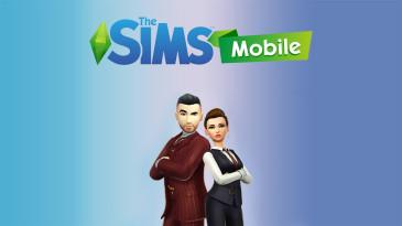 Nuovo evento in arrivo in The Sims Mobile