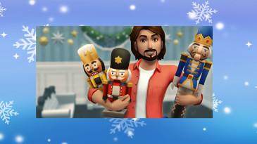 The Sims Mobile: Accogliamo il festival invernale