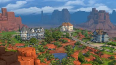 Trucchi e consigli su The Sims 4 StrangerVille
