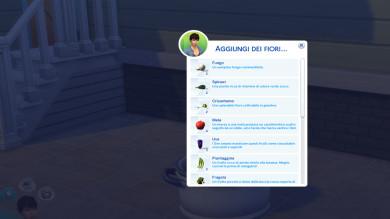 Utilizzare l'additivo in The Sims 4 Giorno di Bucato