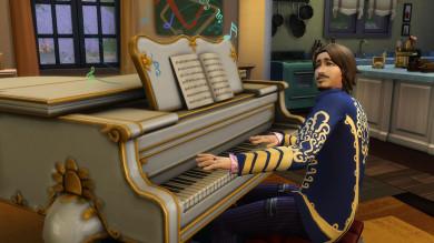 Inserire musica personalizzata in The Sims 4