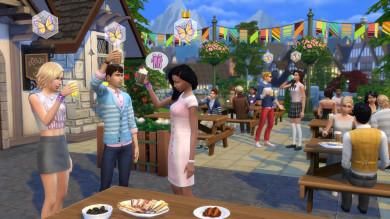 The Sims 4 - Gratis su PC e Mac fino al 28 maggio!