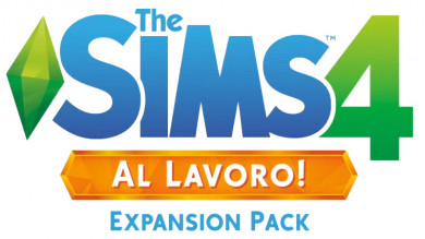 The Sims 4 Al Lavoro! Ora Disponibile