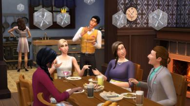 In arrivo The Sims 4 Usciamo Insieme! su console