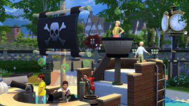 5 consigli per aggiornare il vostro club in The Sims 4 Usciamo Insieme!