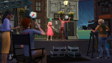 Quiz: Come raggiungerai la fama in The Sims 4 Nuove Stelle?
