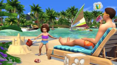 The Sims 4 Vita sull'Isola: elenco nuovi oggetti ed elementi CAS