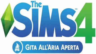 The Sims 4 Gita all'aria aperta - Disponibile ORA