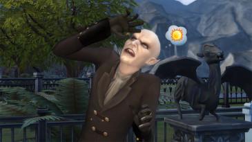 Vi presentiamo Vlad, il primo vampiro di Forgotten Hollow