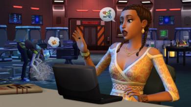The Sims 4 StrangerVille in arrivo su console