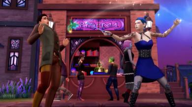 È arrivato The Sims 4 Regno della Magia