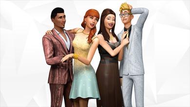 The Sims 4 Feste di Lusso in arrivo il 19 Maggio 2015