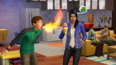 5 gusti di gelato da preparare in The Sims 4 Cucina Perfetta