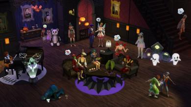 Come creare una CasaSpettrale per la vostra festa spettrale
