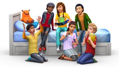 Bimbi fino al midollo? Scoprite The Sims 4 Stanza dei Bimbi Stuff!