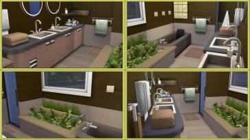 Come creare un bagno strepitoso in The Sims 4