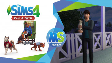The Sims 4 Cani & Gatti! Review