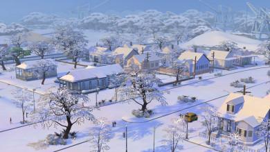The Sims 4 stagioni confermato per le console