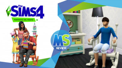 The Sims 4 Portento del Punto Review
