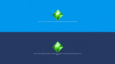 Nuovo cambio di schermata di The Sims per problemi con la salute