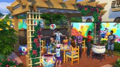 The Sims 4 celebra il Mese dell'Eredità Culturale Ispanica