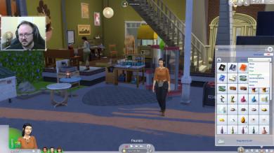 Filtra l'inventario con il prossimo aggiornamento gratuito di The Sims 4