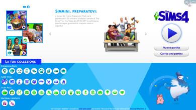 In arrivo la decima espansione di The Sims 4