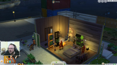 I pompieri tornano in The Sims 4?