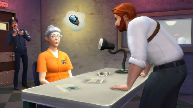 The Sims 4 Vita Ecologica: i vicini rubano in casa tua?