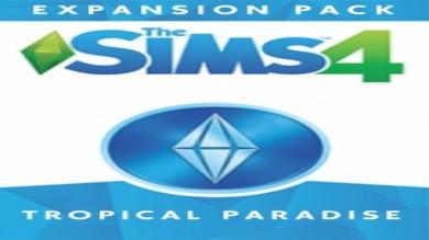 The Sims 4 Tropical Paradise: la nuova espansione?