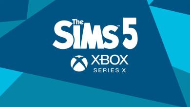 The Sims 5 citato anche per Xbox Series X