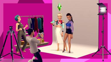 The Sims Mobile: aggiornamento d'alta moda
