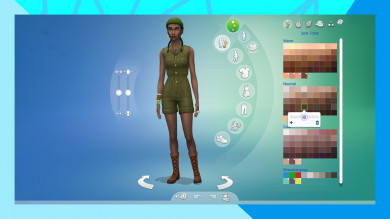 The Sims 4: anteprima aggiornamenti di novembre e dicembre 2020